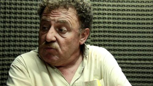 Juan José Salinas, el periodista que aparece en el listado de buchones del 601