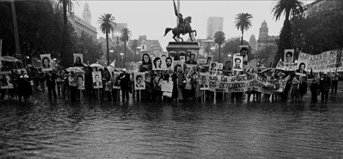 Dictadura argentina y su relación con la URSS