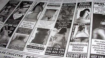 contactos prostitutas la cosa mas cara del mundo