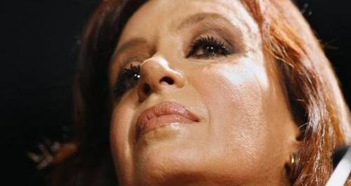 Carolina Pulqui: ¿la hija escondida de Cristina Kirchner?