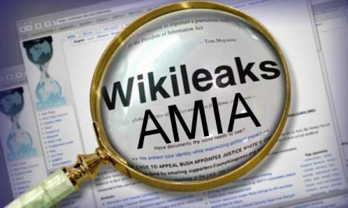 AMIA y las mentiras oficiales: Wikileaks refrenda la investigación de Tribuna