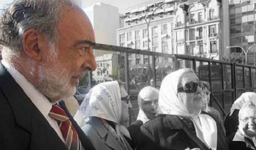 Eduardo Barcesat: del Opus Dei a las Madres de la Plaza