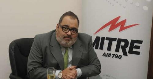 """El programa de Lanata en Mitre arrancó con una """"primicia�"""