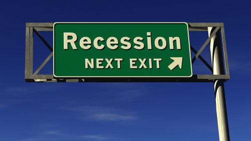 ¿Nos encaminamos hacia una recesión?