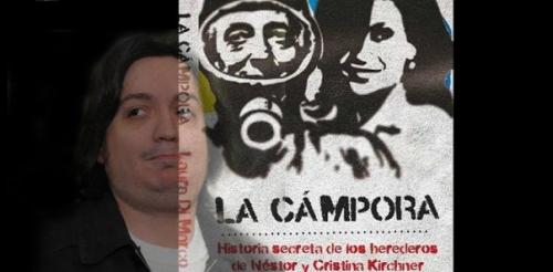 La Cámpora pidió a sus militantes evitar la difusión de un libro sobre la agrupación
