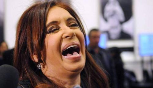 Cristina admitió que los fondos de Santa Cruz se evaporaron