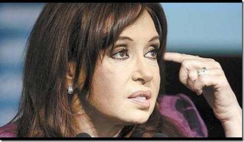 ¿Puede Cristina gobernar sufriendo bipolaridad?