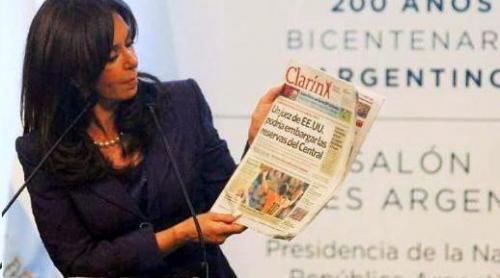 """Cristina, la """"cadena del desánimo"""" y su subconsciente al descubierto"""