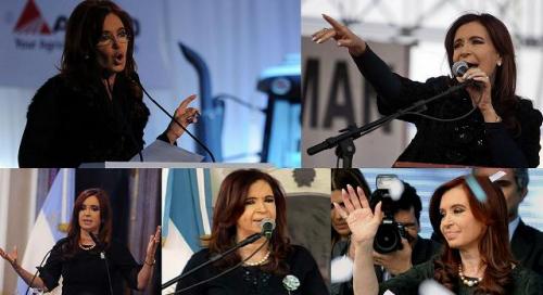 Cadena nacional: ¿El exceso de protagonismo está desgastando a Cristina?