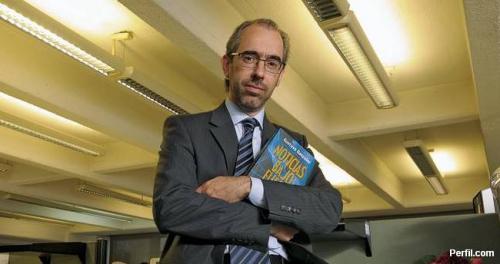 La denuncia de Clarín analizada por el director de Perfil