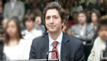 Casanello, el juez K que deberá investigar a Lázaro Báez