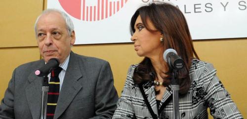 """Los Kirchner y el nuevo """"robo para la corona"""""""