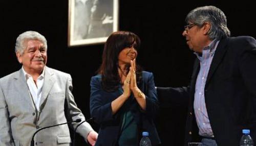 El Gobierno designó a socios de Pedraza al frente del Belgrano Cargas