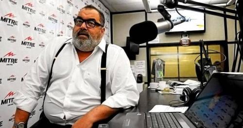 Crítica y elogio a Jorge Lanata