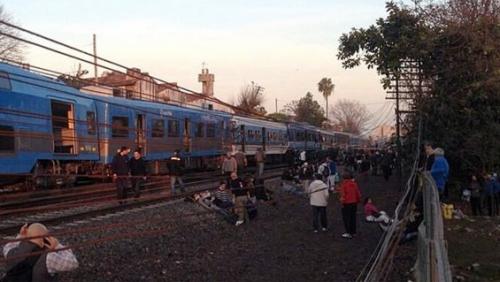 Choque de trenes: el Gobierno ya elabora teoría conspirativa