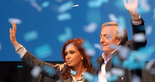 Lo que no cuenta Lanata sobre el pasado de los Kirchner en la dictadura