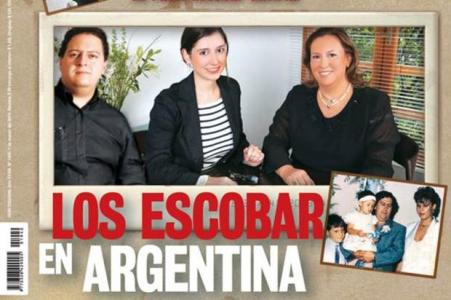 Periodico Tribuna de Periodistas
