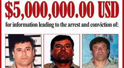 ?Chapo? Guzmán puso dinero en la campaña de CFK