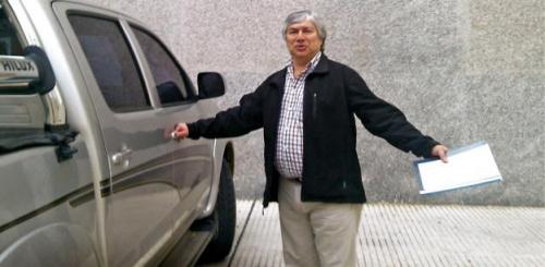 Suiza rechazó recurso del clan Báez contra la investigación de su fortuna