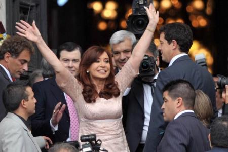 Los cuatro temas que calló CFK en su discurso