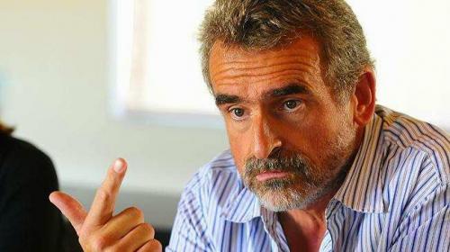 Teléfono para Rossi: robaron una unidad militar en La Plata