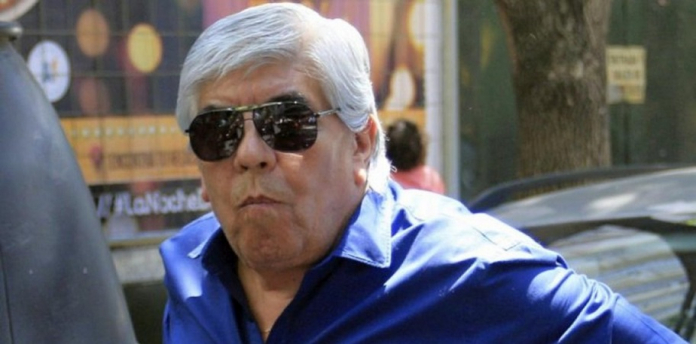 """Lo dijo Ramón """"Toto"""" Lorenzo, el sindicalista que se animó a denunciar a Moyano y su familia"""