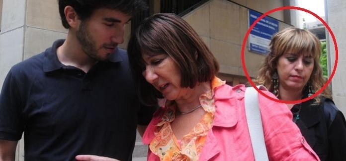 Secretos y miserias de Mariela Pía Santarelli Goñi