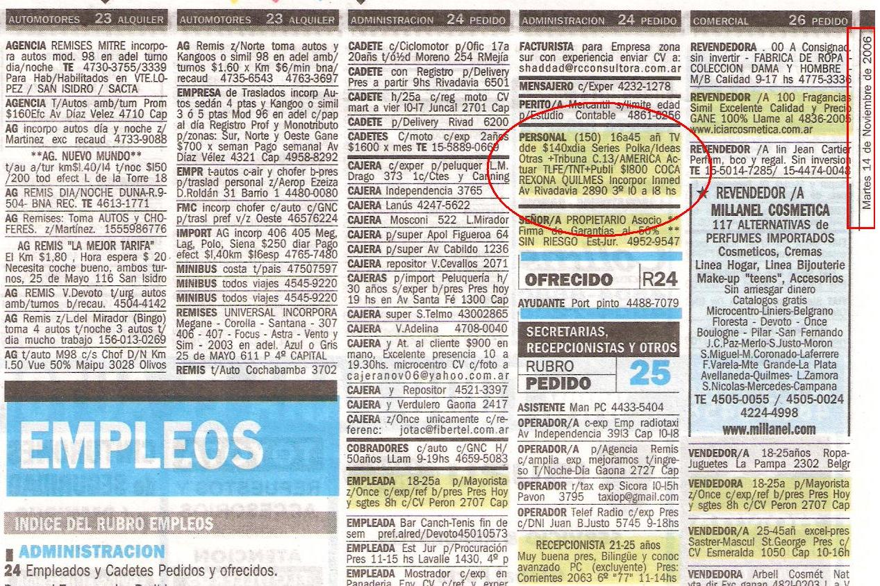 """Vendiendo buzones """"clasificados""""  c21d5da9025"""