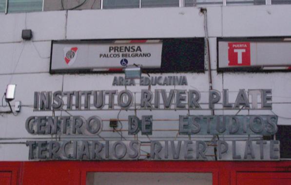 Resultado de imagen para instituto river plate