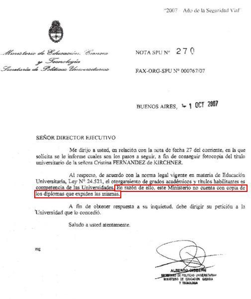 la anonima rio gallegos curriculum vitae